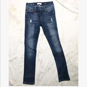 DL1961 • skinny jeans
